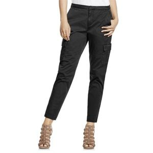 Two by Vince Camuto Chino Crop Cargo Pants 30 / 10